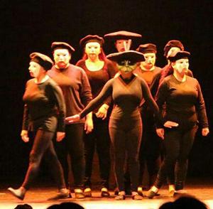 Grupo de Teatro Yeses
