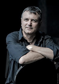 Ernesto Caballero