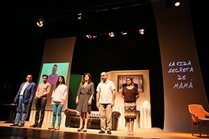 Espectáculo de Concha Rodríguez