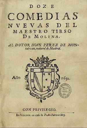 La edición de obras dramáticas en el Siglo de Oro