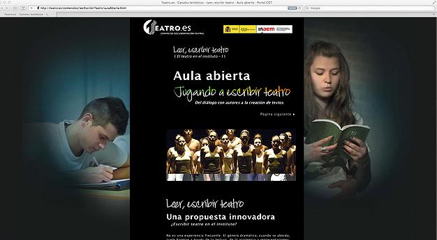 Canal Temático: AAT+CDT