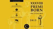 Premi Born de Teatre