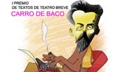 L. Fernando de Julián gana el Premio Carro de Baco