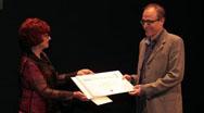Premio Ciutat de Castelló para Antonio Cremades
