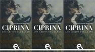 Santiago Martín publica <i>Ciprina, los gritos del llano</i>
