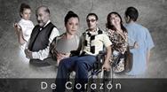 <i>De Corazón</i> se presenta en Argentina