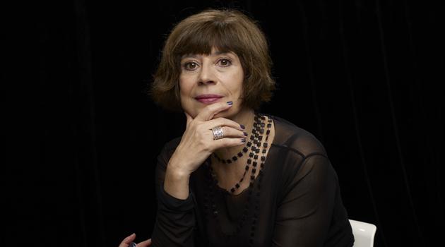 Entrevista a Yolanda García Serrano