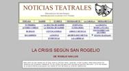 Se publica <i>La crisis según San Rogelio</i>