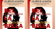 Antonia Bueno publica su monólogo <i>Bel la bella</i>