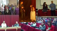III Encuentro con autores en el aula