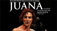 <i>Juana, la reina que no quiso reinar</i>, de Jesús Carazo