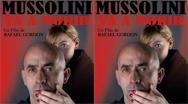 <i>Mussolini va a morir</i> de Rafael Gordon en cines