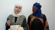Estreno de <i>Saharauis, un mundo de mujeres</i>