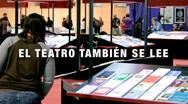 XIV Salón internacional del libro teatral