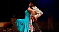 Manuel Molins estrena <i>Tango</i>