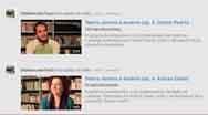 Canal de teatro canario en Youtube