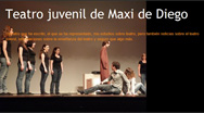 Publicación de Maxi de Diego