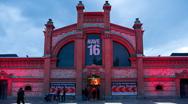 XVI Salón en Matadero Madrid