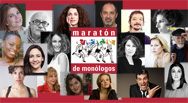 XXI Maratón de monólogos de la AAT