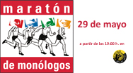 XX Maratón de Monólogos en el CBA