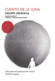 PHILIPPE SOLDEVILLA. Cuento de la luna