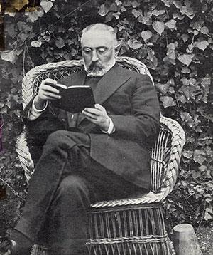 Miguel de Unamuno (Bilbao, 1864-Salamanca, 1936)