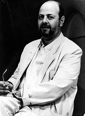 Ángel Ruggiero. (Fuente: Archivo CDT).