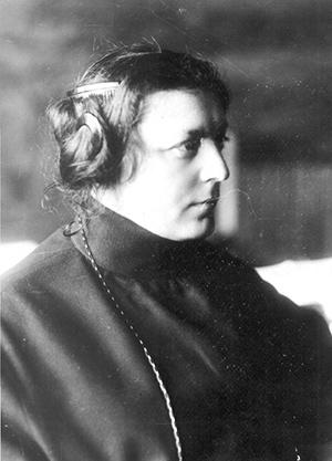 Olga Kameneva