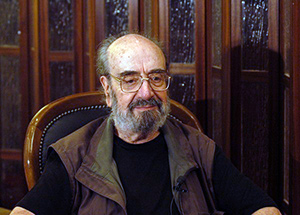 Alfonso Sastre