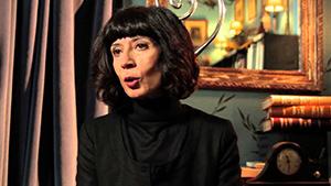 Yolanda García Serrano