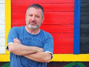 Juan García Larrondo