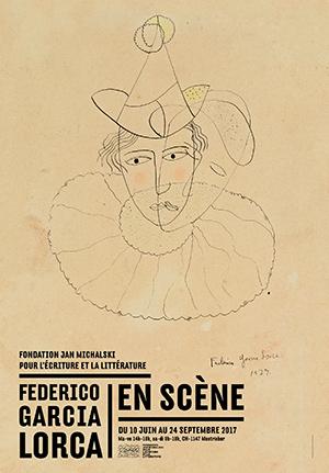 Federico García Lorca en scène