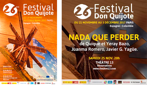 26 Festival Don Quijote