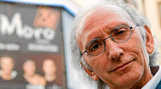 José Luis Alonso de Santos © Sergio Enríquez-Nistal / EL MUNDO.