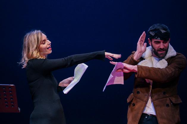 XVIII Salón Internacional del Libro Teatral. Días 1, 2 y 3 de diciembre de 2017 en el Teatro Valle Inclán de Madrid.