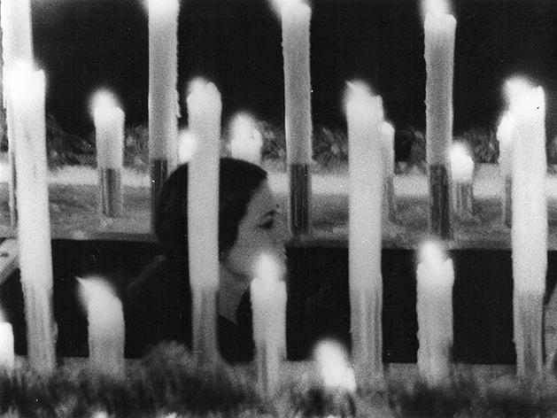Andalucía amarga, de Salvador Távora, por La Cuadra de Sevilla (1982).
