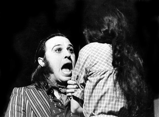 Lola, Loliya, Lola, de Jesús Domínguez. Teatro de las Marismas, 1978.