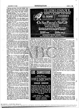 ABC, 31-05-1980.