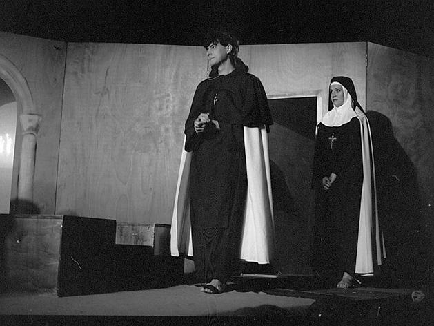 Un olor a ámbar (1980), de Concha Romero. Ateneo de Madrid, 1989.