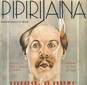 RevistaPipirijaina, nº 15 (VII-1980).