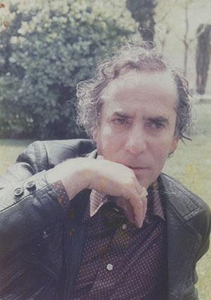 Primera fotografía en España, 1975 ó 1976.