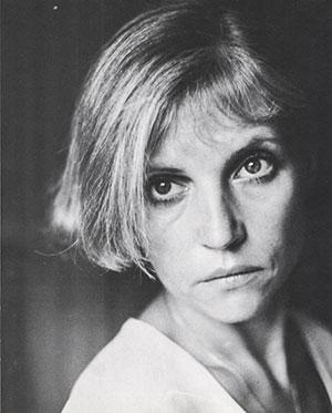 Ludmila Ukolova.