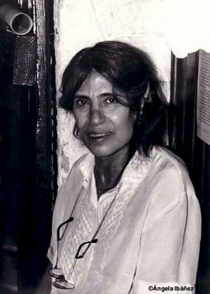 Teresa Gracia
