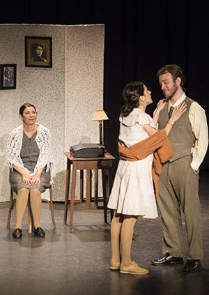 En el nombre de María, de Rafael Boeta Pardo. Delfo Teatro, 2018.