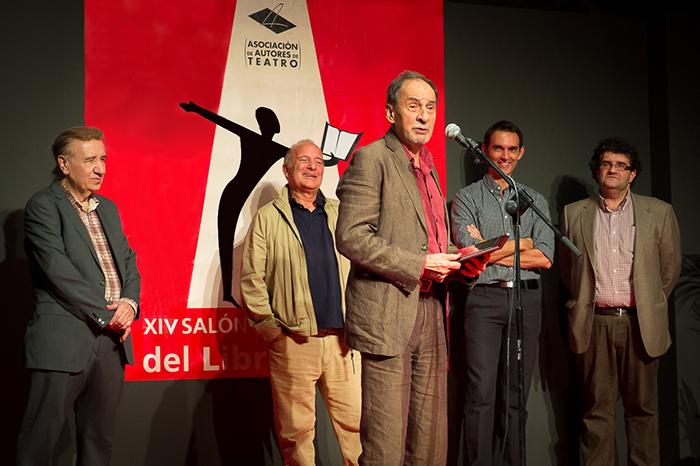 Premios y distinciones 2013